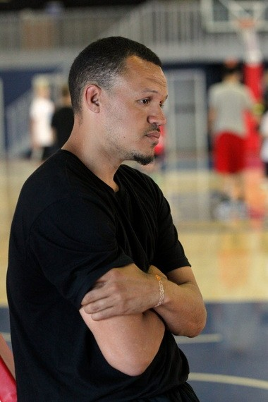Josiah Lake, a former Global Director of Jordan Footwear and Oregon State basketball player, opened a basketball training center for kids in Tigard this July.