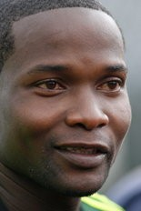 Danny Mwanga scored three goals in 18 games with the Timbers in 2012.