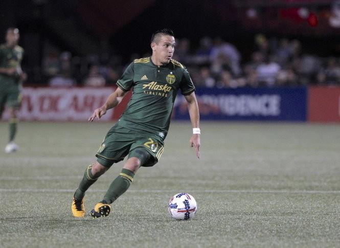 20bae37bf David Guzman, Andy Polo among 19 MLS players going to 2018 FIFA World Cup