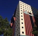 The Portland Building.