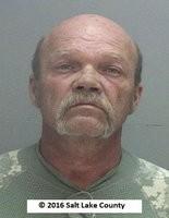 William Keebler (Salt Lake County Sheriff's Office via AP)