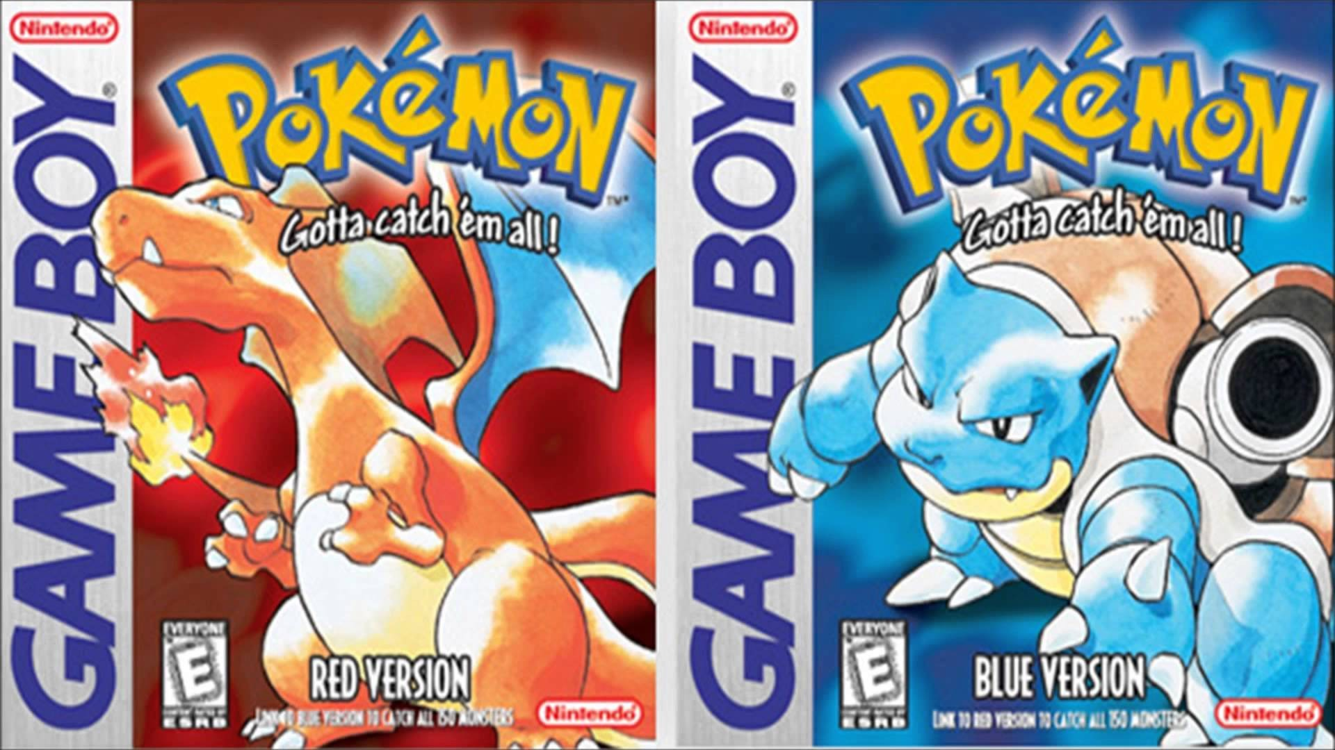 6 Reasons I Want To Be Done With Pokemon Red And Blue Oregonlive Com