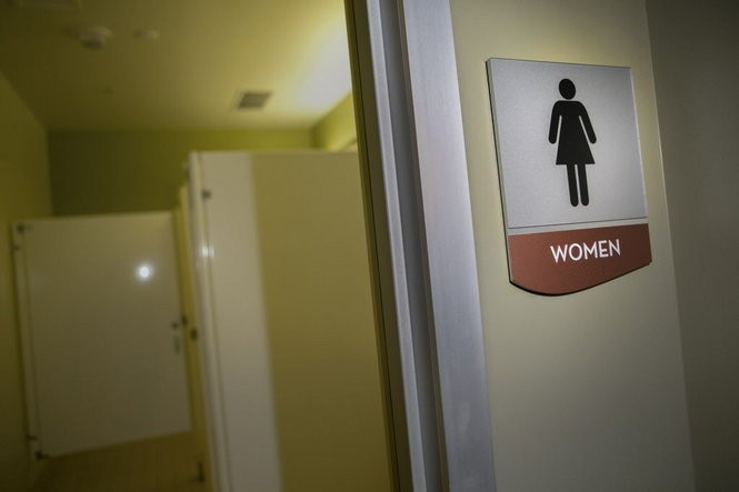 Access to bathrooms is of particular concern for the transgender community, and one issue that is a large challenge for healthcare institutions such as OHSU. Some transgender people avoid public bathrooms, fearing they will be kicked out or attacked. Many feel safer in single-stall, gender-neutral facilities, but OHSU has only a few in its busiest clinics. Kristyna Wentz-Graff/Staff