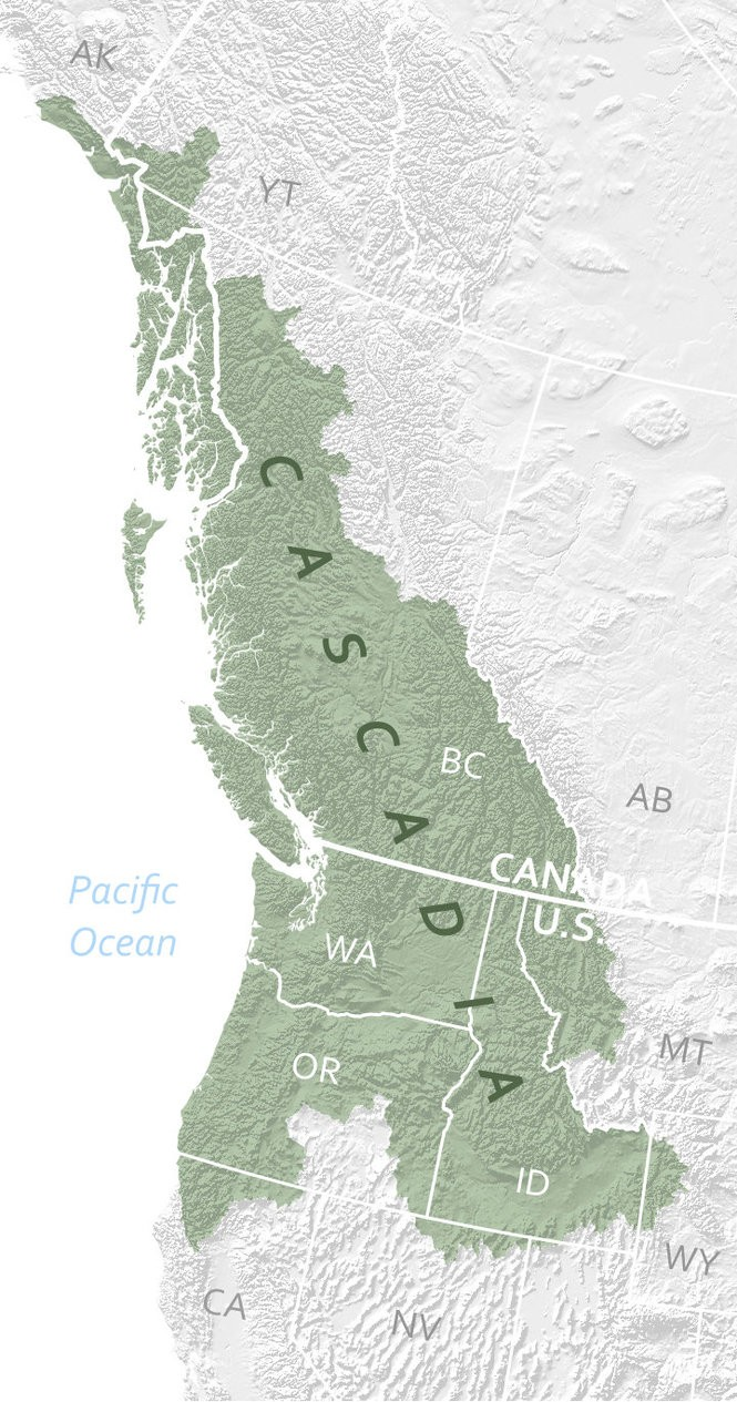 The 12 national monuments of the Pacific Northwest - oregonlive.com