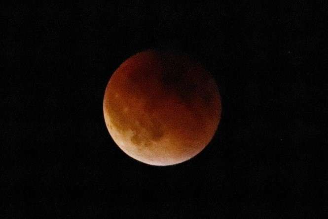 2018 total lunar eclipse: When is it and how to see it - oregonlive com