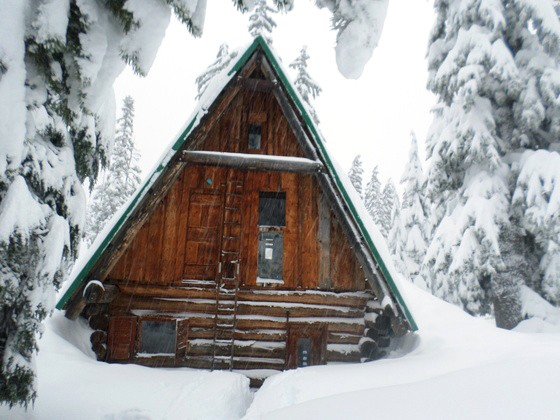 45 Winter Rentals In Oregon From Cabins In The Woods To