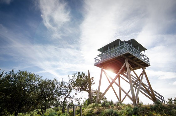 17 fire lookouts you can rent around Oregon - oregonlive com
