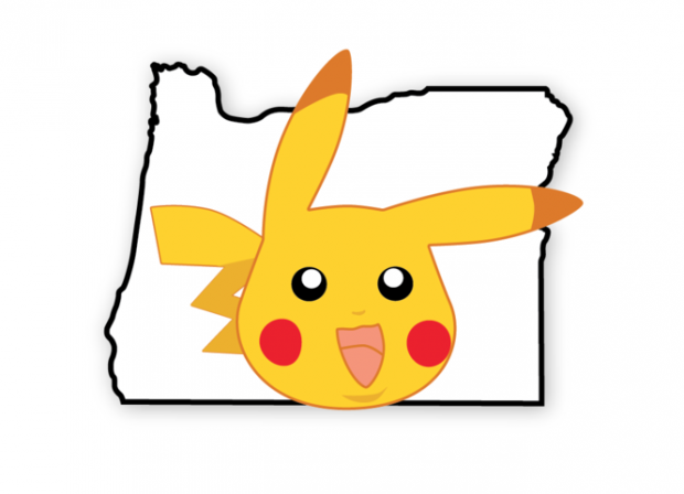 17 of the best places to catch Pokemon in Oregon (photos