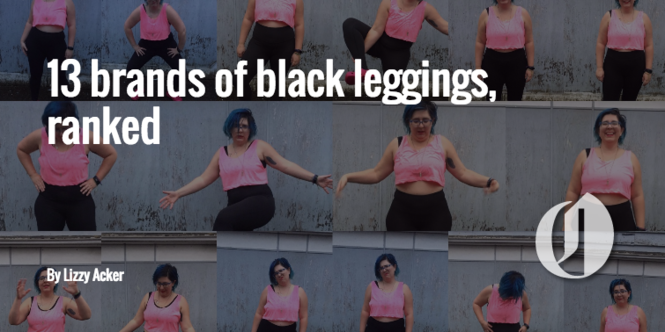 de2a1f660c2f38 The best black leggings: 13 brands rated in 22 categories ...