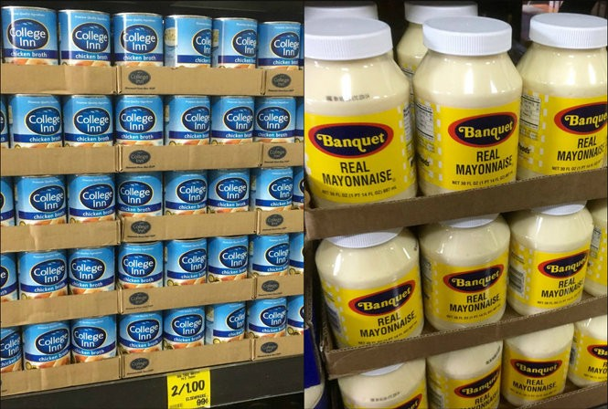 48 things you should (and shouldn't) buy at discount grocers