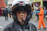 Ashland Police officer Steve MacLennan