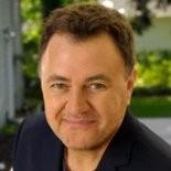 KEX radio host Michael Castner.