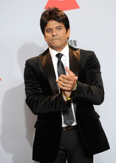 Erik Estrada is among the celebrity guests coming to the 2017 Wizard World Portland Comic Con Feb. 17-19.