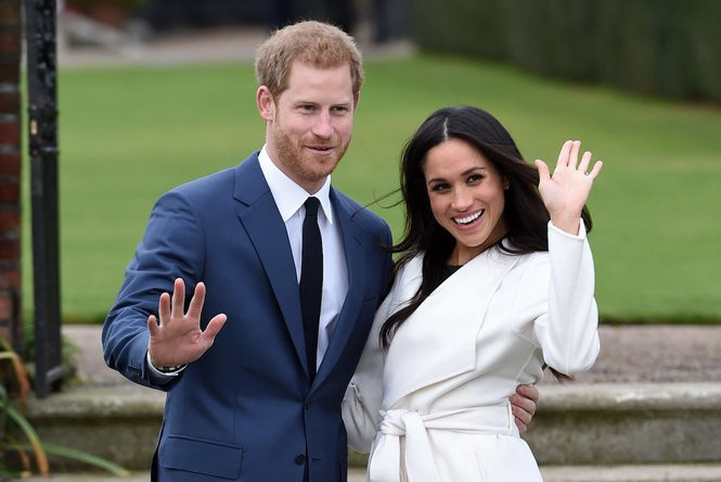Coverage Of Royal Wedding.Royal Wedding Tv Party A Guide To Specials And Live
