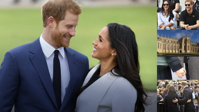 Cbs Royal Wedding Coverage.Royal Wedding Tv Party A Guide To Specials And Live