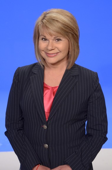 Tracy Barry's 33-year career at KGW ends on Friday, Oct. 12.