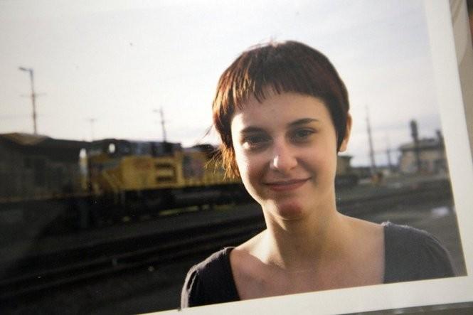 Madaline Pitkin, 26, died April 24, 2014, at the Washington County Jail.