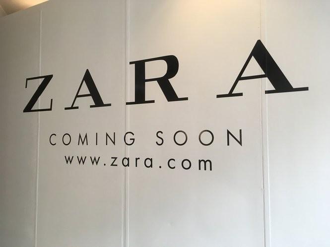 322eb12358 Fashion fans, rejoice! Zara is opening a massive store in Portland's ...