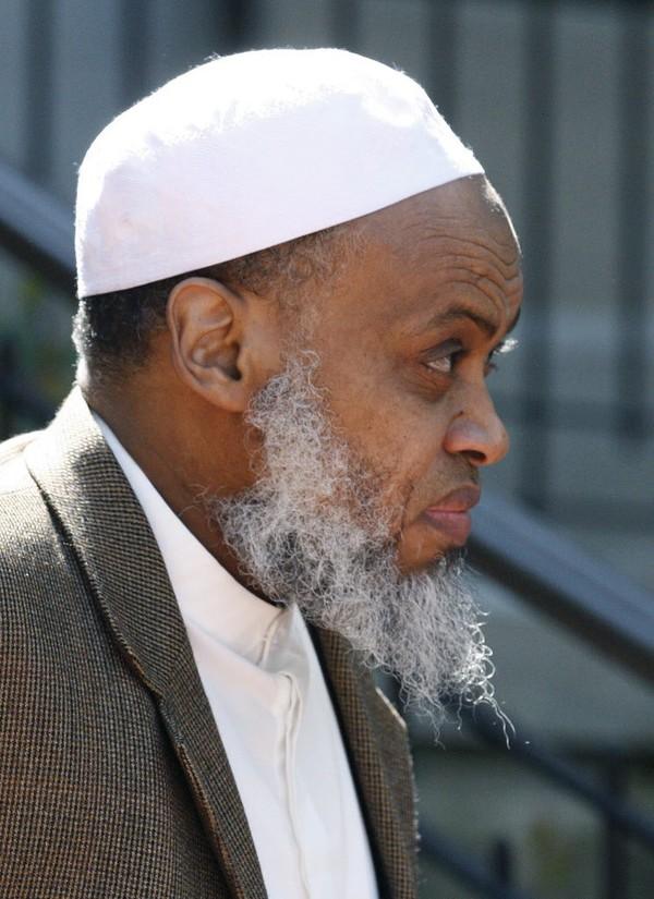 Mohamed Sheikh Abdirahman Kariye, the spiritual leader at the Islamic Center of Portland, and four other plaintiffs have sought to clear their names and regain their right to fly for more than seven years. Yet, they argue, they've been denied due process without facing criminal charges and only based on a faulty