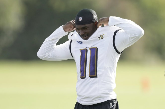 sale retailer 13f57 9b1b0 After roster cuts, quality of Baltimore Ravens' recent draft ...