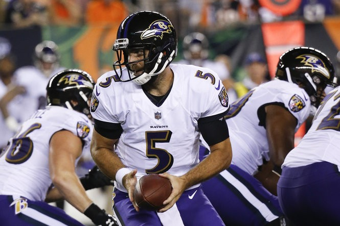 d6eef9a2 Baltimore Ravens status check: What we learned in Week 2, what we're ...