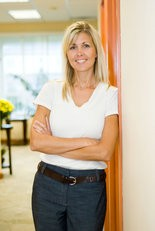 Jody Truesdale, physician assistant with Aspire Urgent Care and Family Medicine