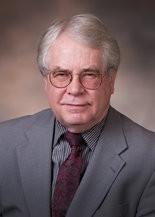 Dr. J. Ward Donovan, toxicologist with PinnacleHealth