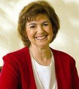 Columnist Dr. Pauline Wallin