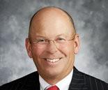 Richard E. Jordan II, CEO of Smith Land & Improvement Corporation
