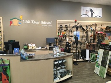 A Wild Birds Unlimited franchise has opened in Hampden Township.