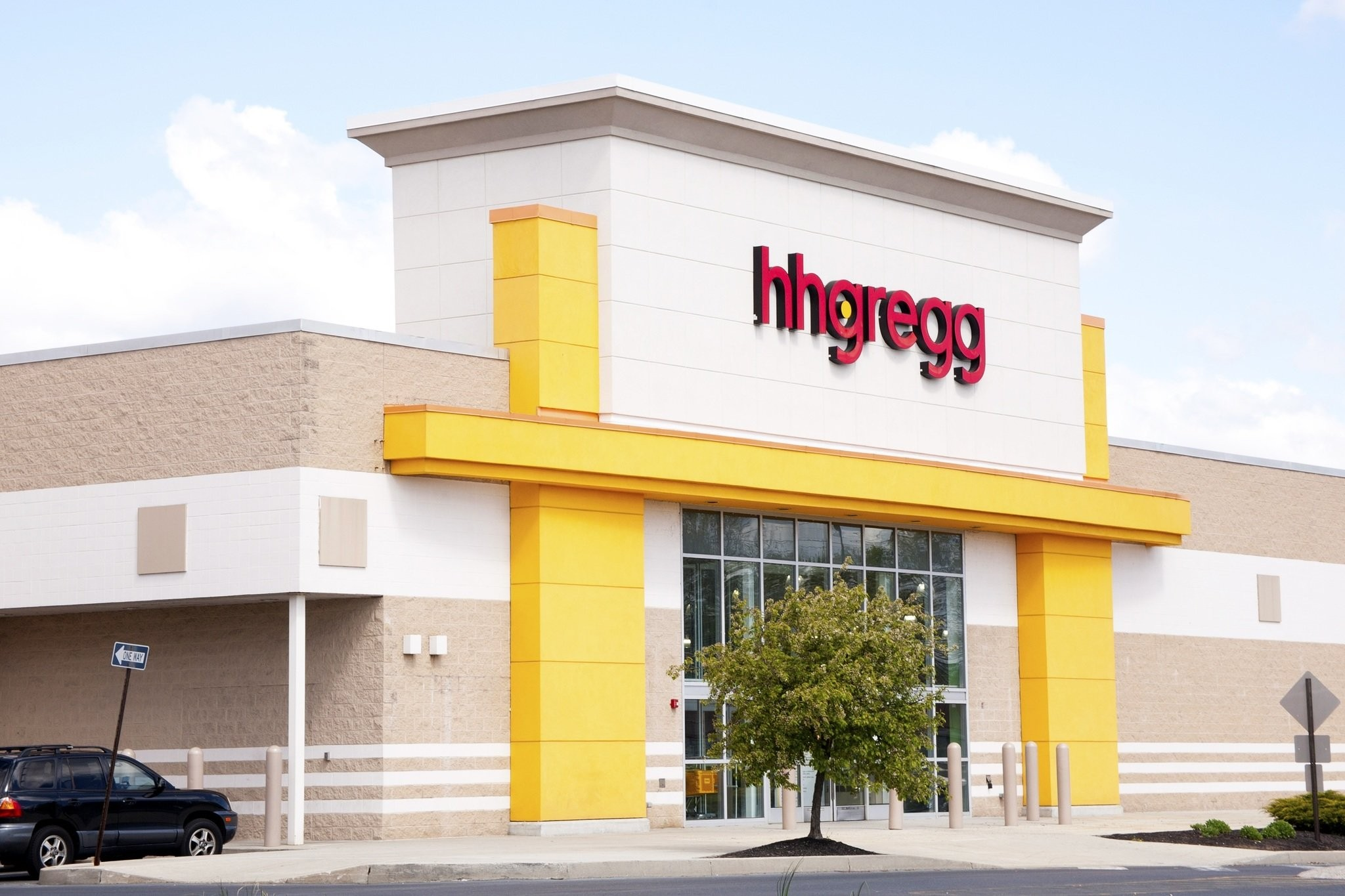 Hhgregg To Close 5 Midstate Stores Pennlive Com