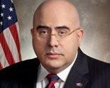 Former Pennsylvania Secretary of Health Eli Avila.