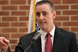 U.S. Rep. Brian Fitzpatrick, R-8th District