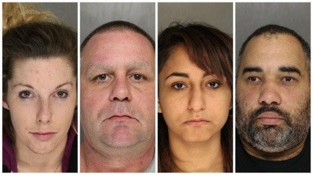 Pa  crime photos of the week: Big prostitution bust at Pa