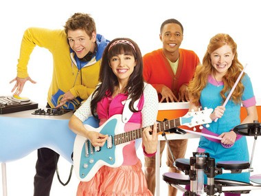 Fresh Beat Band to perform at Giant Center - pennlive com
