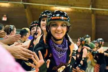 """WFTDA leagues are run """"by women, for women."""""""