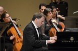 Pianist Alon Goldstein joins the HSO as a soloist in their performance of Beethoven's Fourth Piano Concerto.