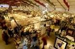 Bethlehem's Christkindlmarkt draws visitors to 125 vendors selling gifts at SteelStacks.