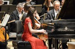 Pianist Kathryn Westerlund performs Prokofiev's Piano Concerto No. 3 with the Harrisburg Symphony Orchestra.