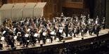 """The Harrisburg Symphony Orchestra perform Strauss' """"Ein Heldenleben."""""""