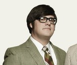Rich Sommer as Harry Crane