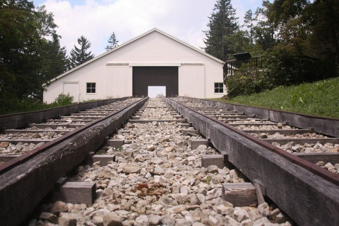 The Allegheny Portage Railroad was one of the most important transportation innovations of the 19th century.