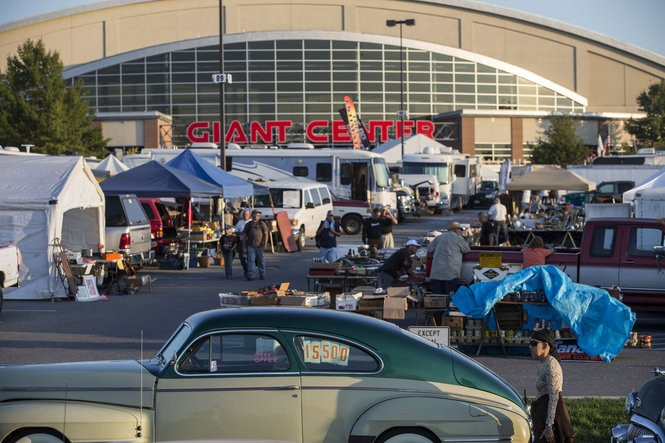 Hershey Car Show >> 5 Things To Know Before You Go To The Aaca Eastern Regional