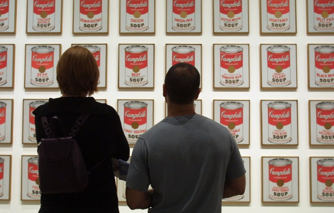 19 facts and controversies surrounding Andy Warhol's famous works