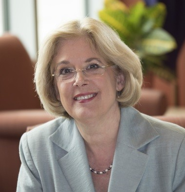 Kathleen Pavelko, WITF president and CEO, is retiring at the end of 2018.