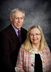 Bill and Beverlee Lehr