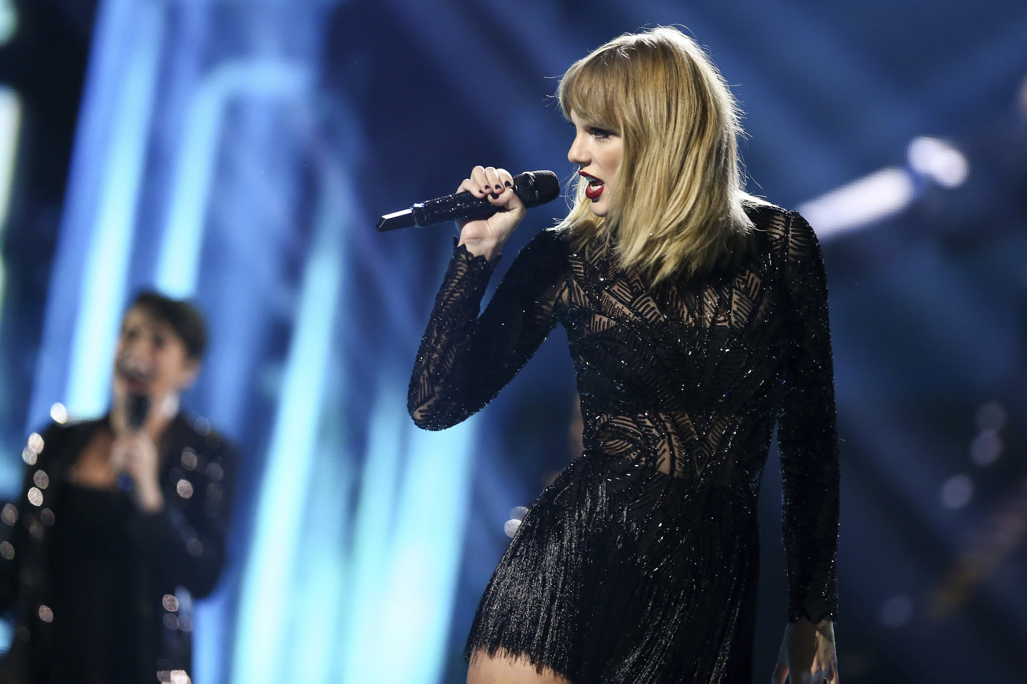 Taylor Swift Announces Reputation Stadium Tour Includes Two Pa Stops Pennlive Com