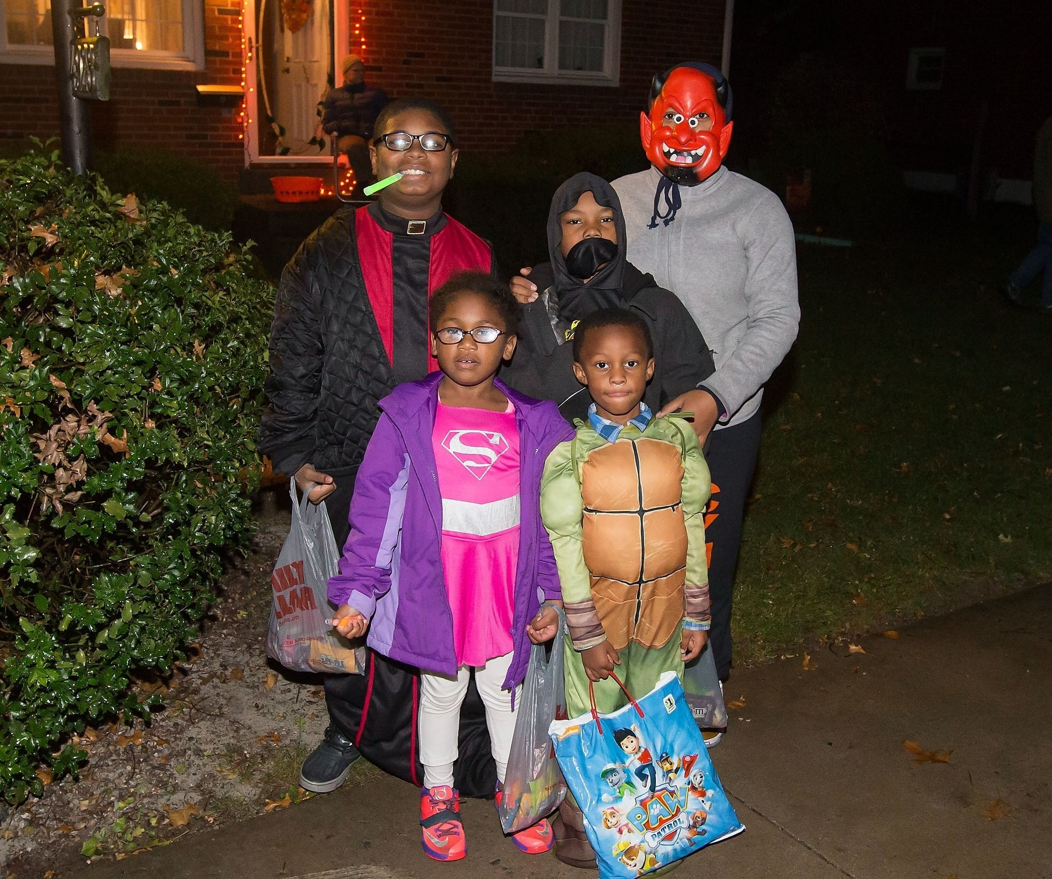 When Is Trick Or Treat Night In Your Town Halloween 2017 In