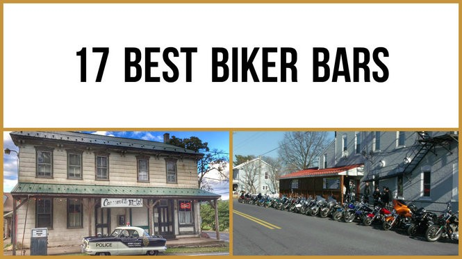 01abc7e51 17 best biker bars to visit in central Pa., even if you don't own a Harley