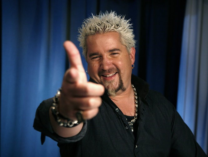 Guy Fieri-approved: The 'Diners, Drive-Ins and Dives' of Pa ... on